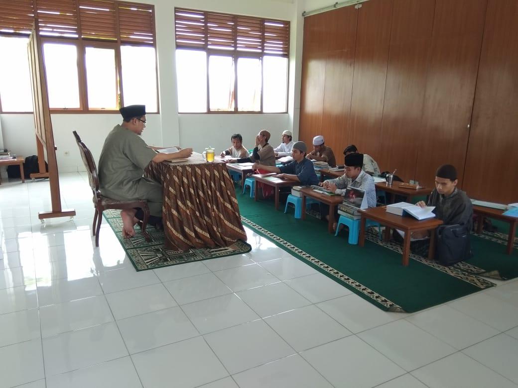 Mutawashitoh/SMP Al-Bayaan